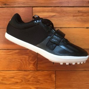 NEW Adidas Jumpstar track and field shoes